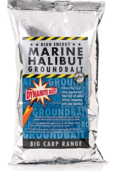 Dynamite Baits Marine Halibut Groundbait 1KG