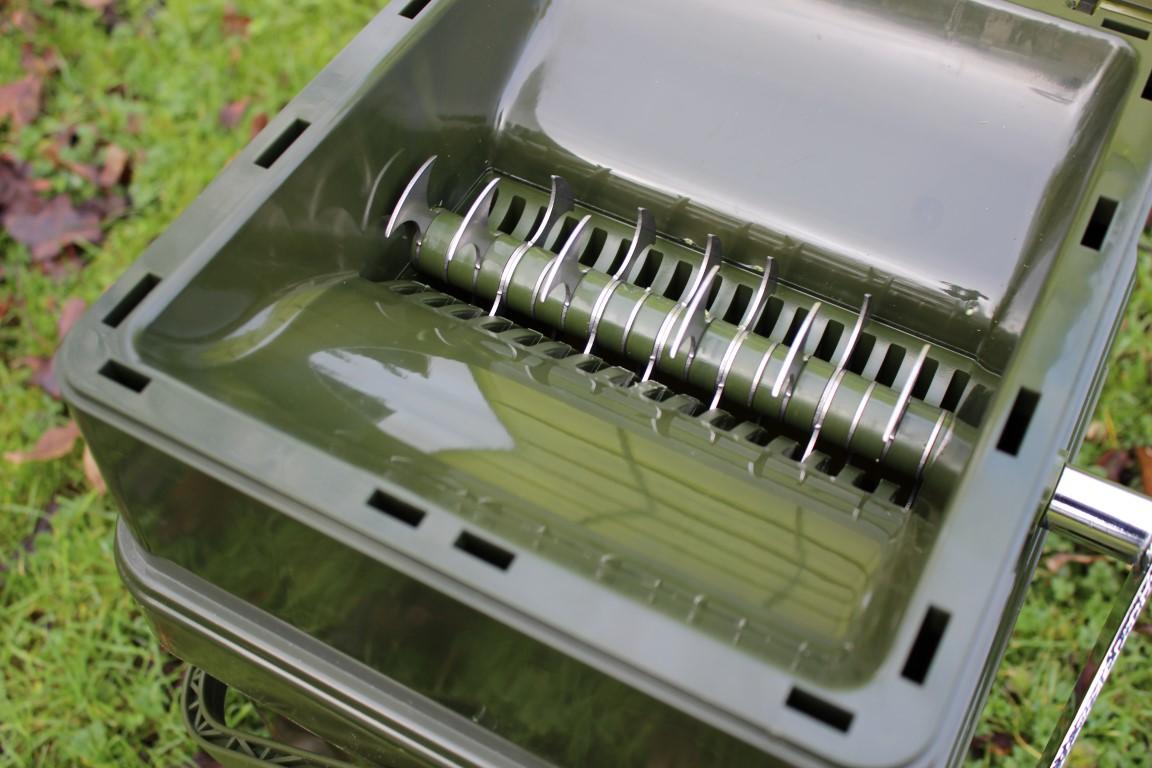 RidgeMonkey Advanced Boilie Crusher Head