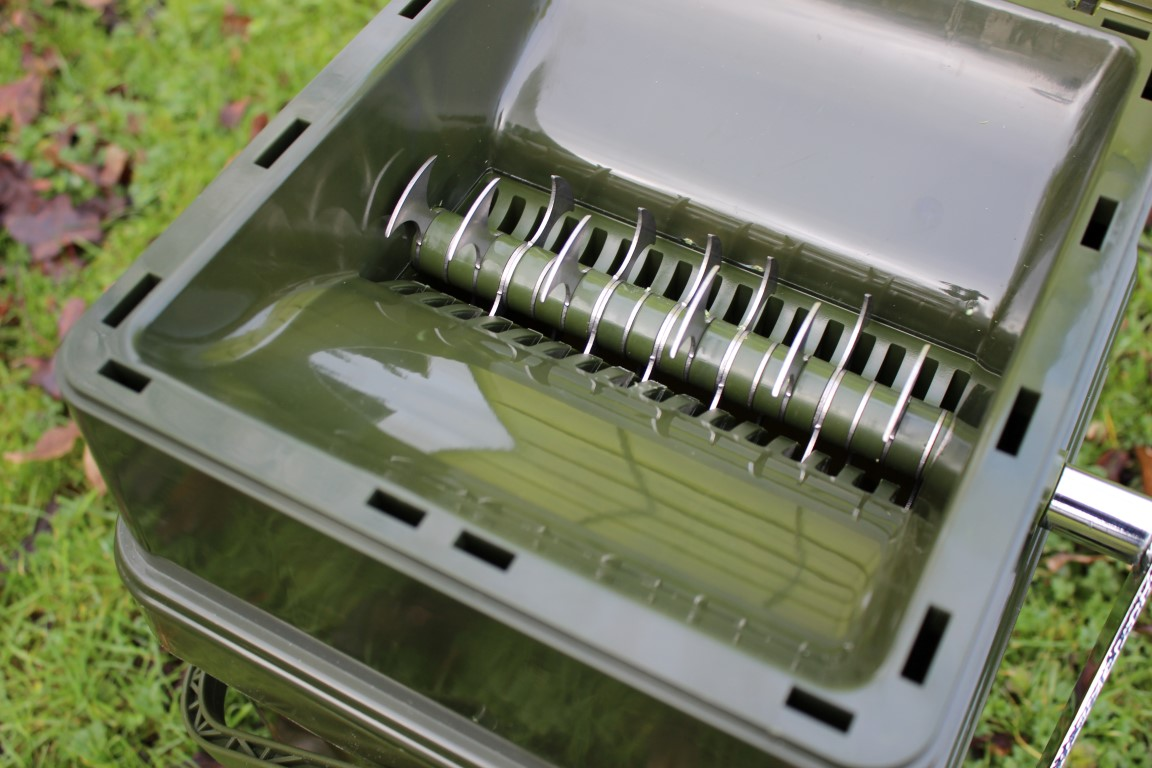 RidgeMonkey Advanced Boilie Crusher Full System