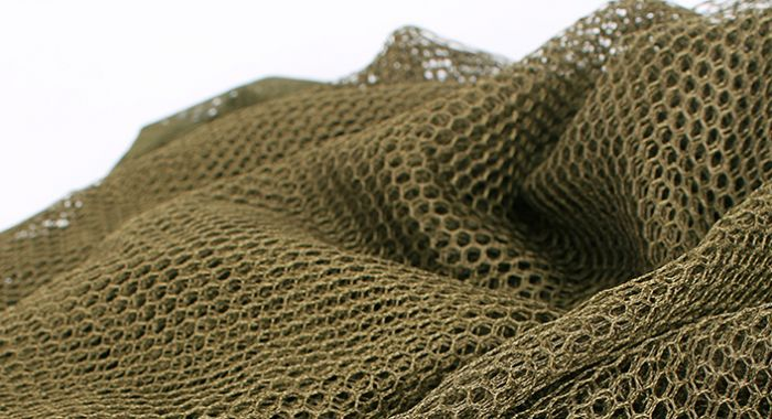 Nash Replacement Net Mesh Green 42 inch
