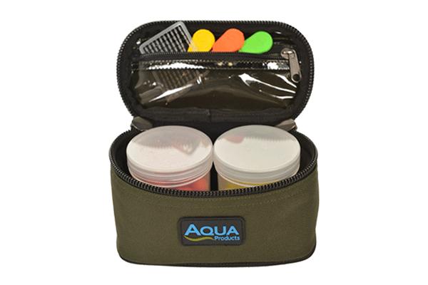 Aqua Products Black Series Roving 2 Pot Glug Bag