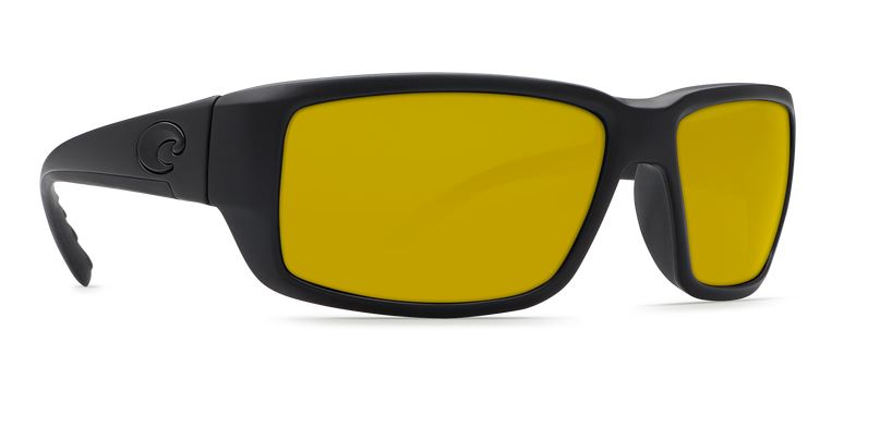 Costa Fantail Blackout 580 Sunrise Sunglasses