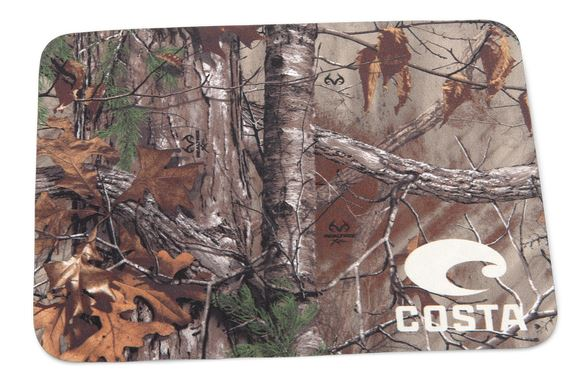 Costa Sunglasses Cleaning Cloth – Camo