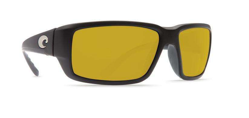 Costa Fantail Blackout 580 Sunrise Sunglasses