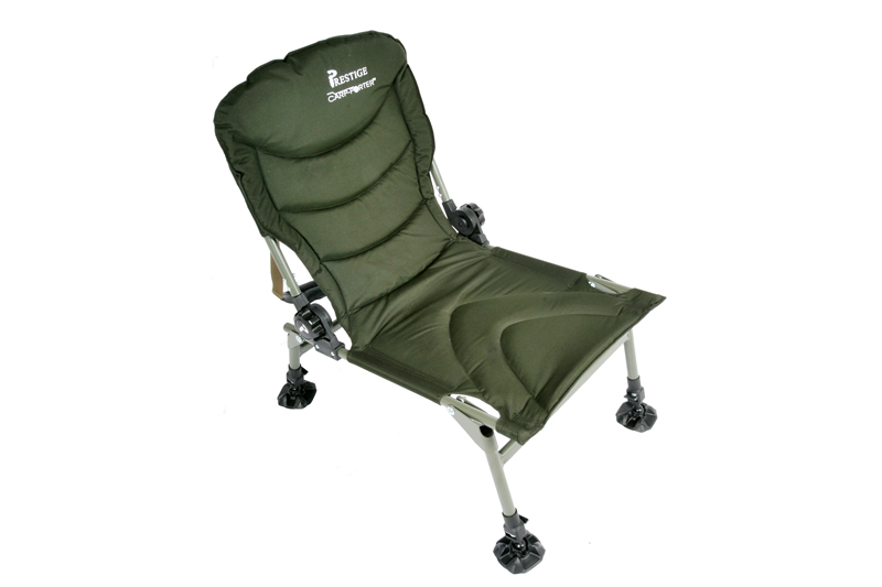 Prestige Lightweight Recliner Chair