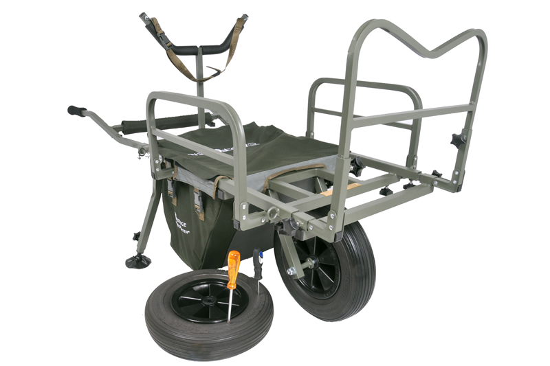 Prestige MK2 Puncture Proof Barrow