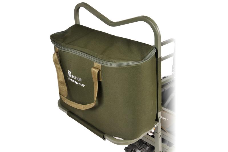 Prestige Front Compact Barrow Bag