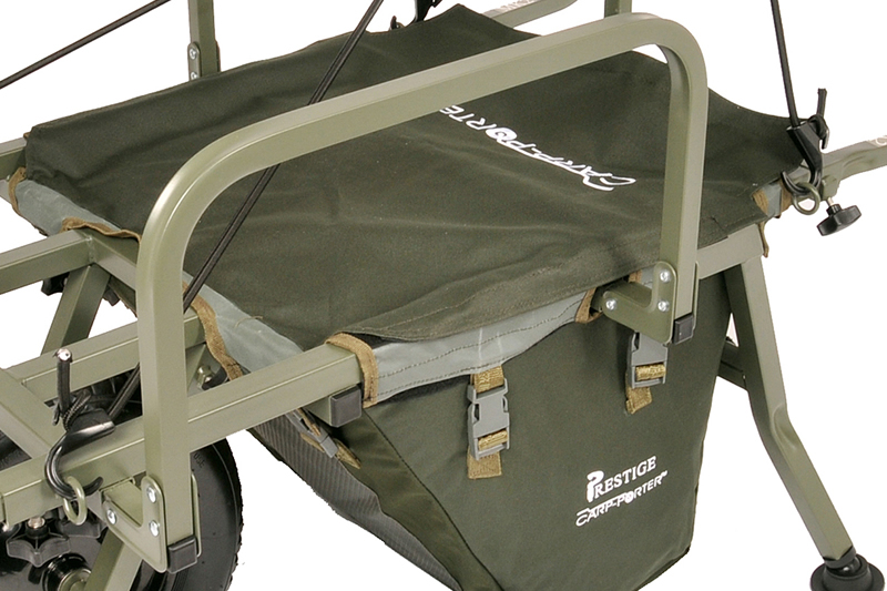 Prestige Mk2 Under Bag