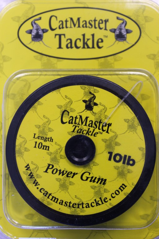 Catmaster Power Gum
