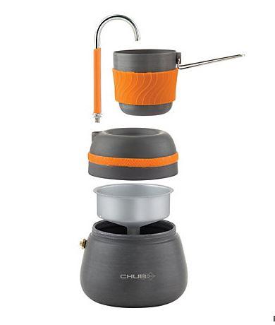 Chub Coffee Maker