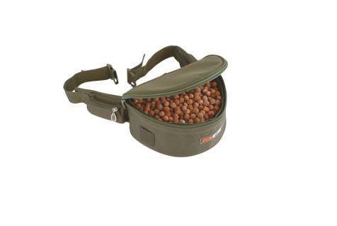 Fox FX Lined Boilie Bum Bag