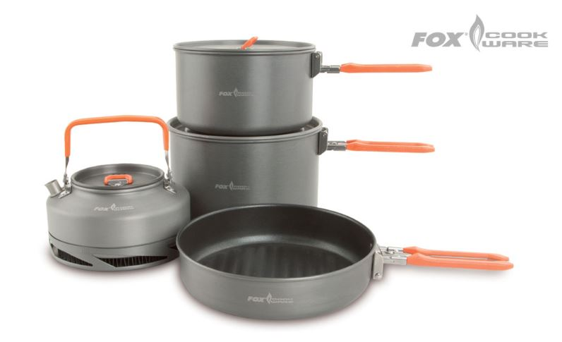 Fox Cookware Sets