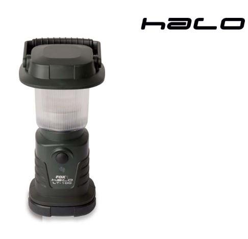 Fox Halo L100 Lantern