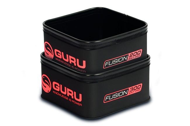 Fusion 300 Bait Pro + 200