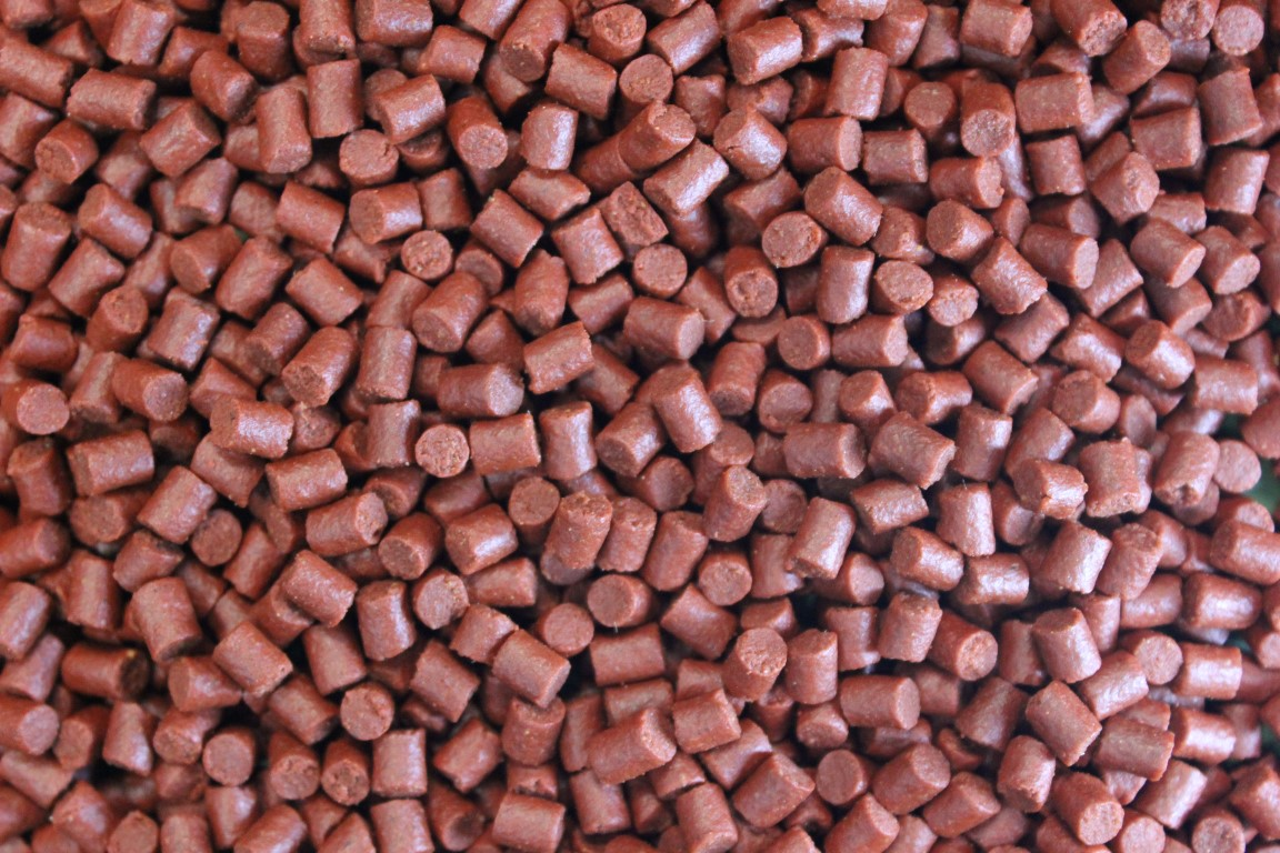 Browns Red Halibut Pellets 1kg