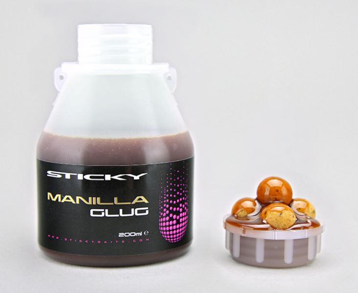 Sticky Baits Manilla Glug
