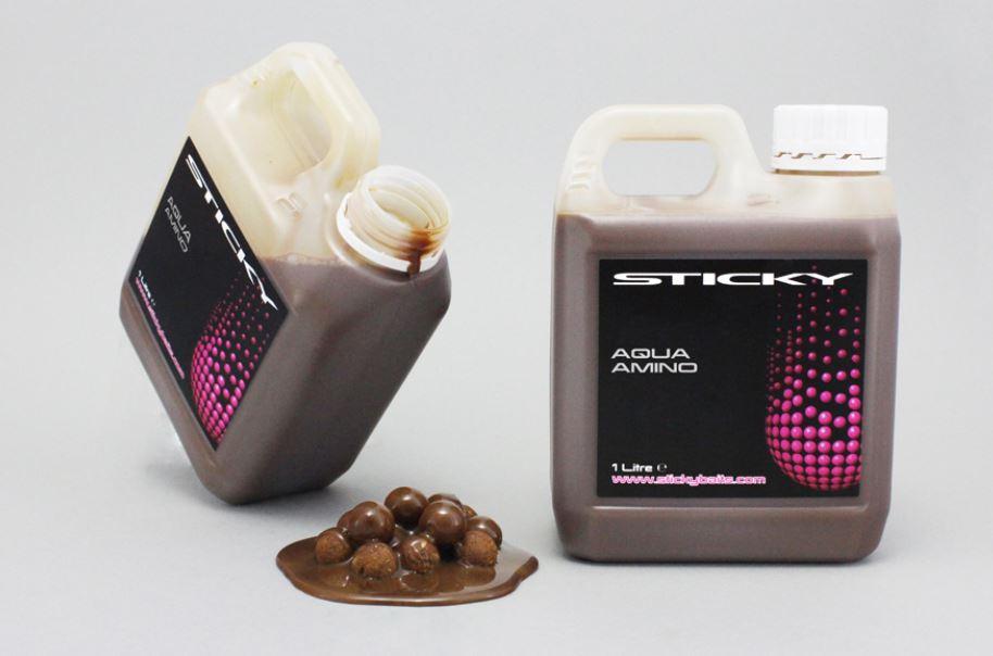 Sticky Baits Aqua Amino 1ltr