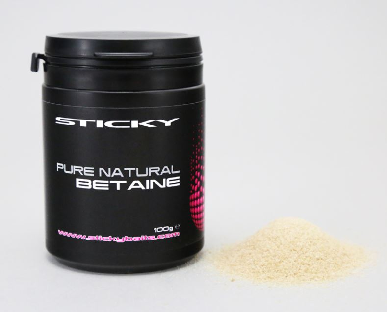 Sticky Baits Betaine