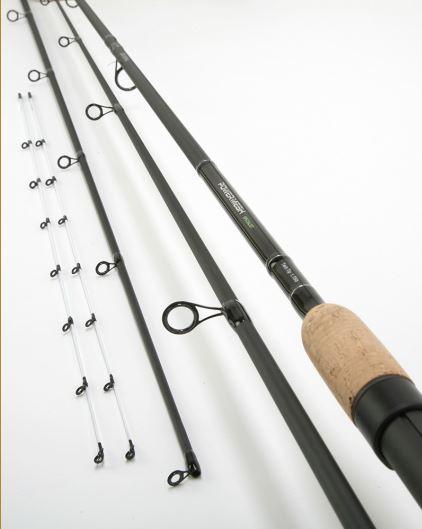 Daiwa Powermesh Twin Tip Rods