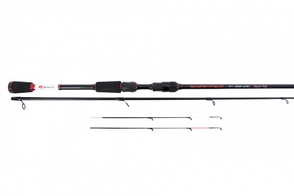 Korum 7ft Snapper Twin Tip Dropshot Rod