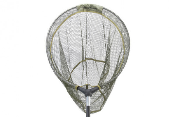 Korum Tackle Folding Spoon Net