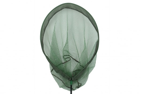 Korum Tackle Latex Barbel Spoon Landing Nets
