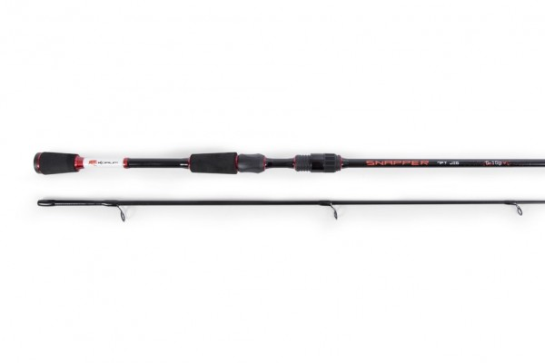 Korum Snapper 7ft Jig Rod