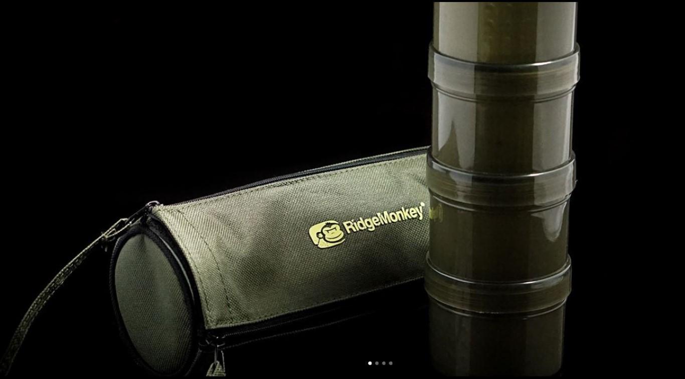RidgeMonkey Modular Hookbait Pots