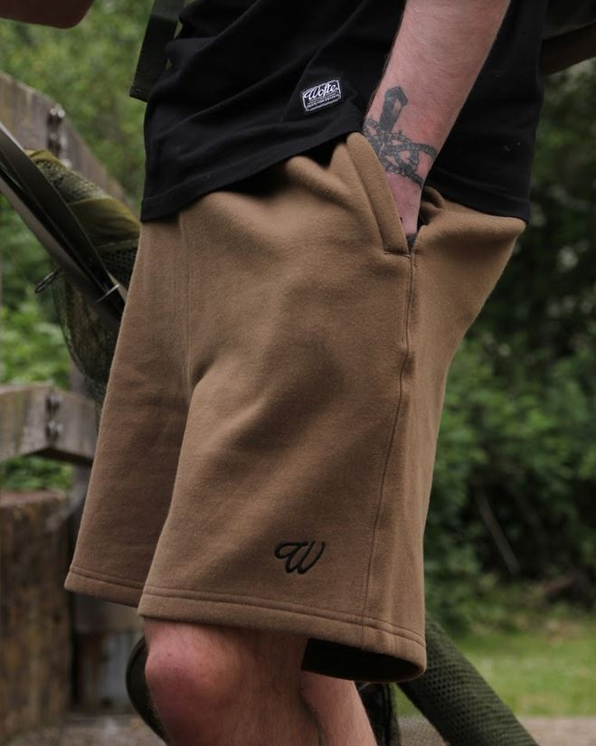 Wofte Clothing Sand D-LO Shorts