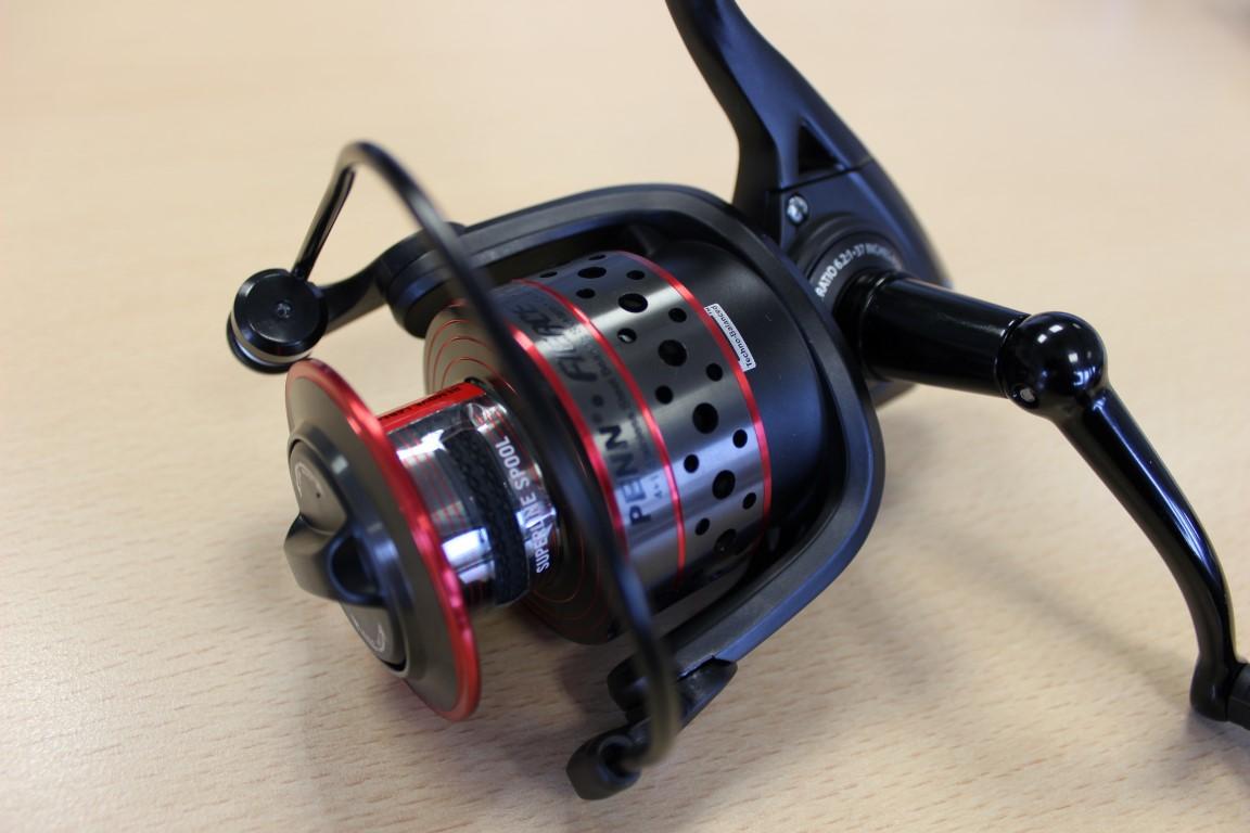 Penn Fierce II 4000 Spinning Reel