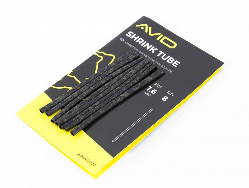 Avid Shrink Tube 1.6mm