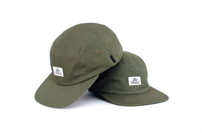 Fortis 5 Panel Hat