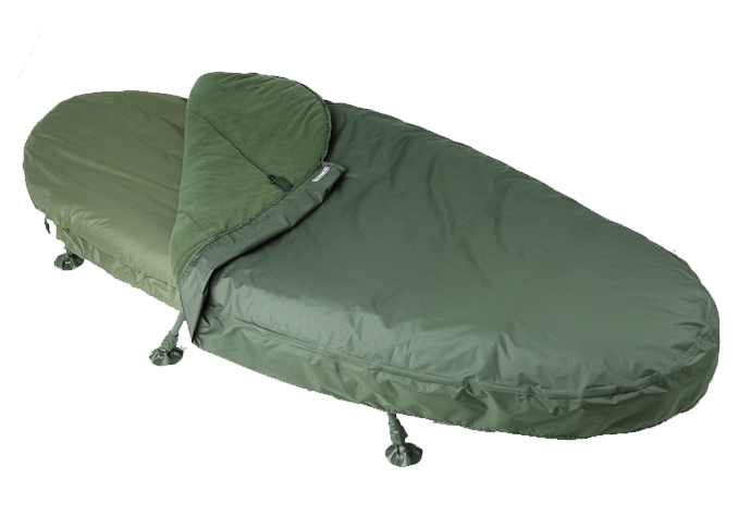 Trakker Levelite Oval Wide Bed Cover 208903