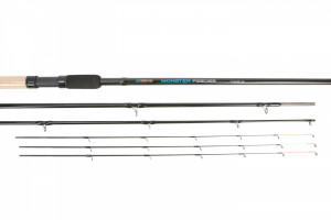 Preston Innovations Monster Feeder Rod 12ft Heavy 100g