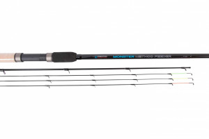 Preston Innovations Monster Method Feeder Rod 12ft