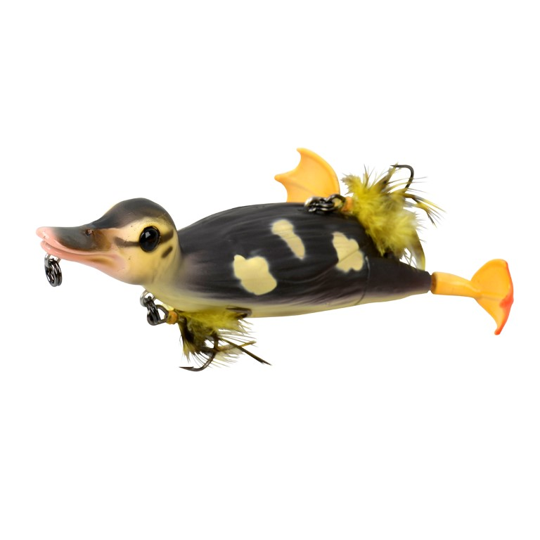 Savage Gear 3D Suicide Duck Lures