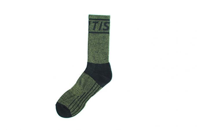 Fortis Coolmax Socks – Pair