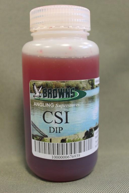 Browns CSI Bait Dip
