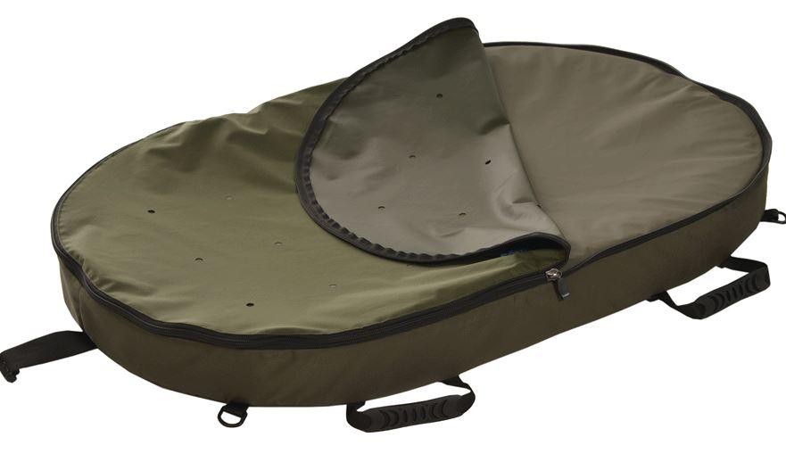 Aqua Products Deluxe Unhooking Mat