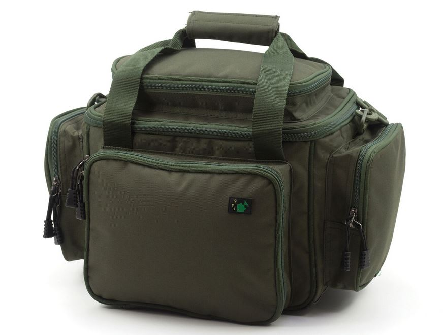 Thinking Anglers Compact Carryall (600D Luggage Range)