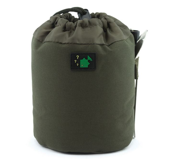 Thinking Anglers Gas Canister Pouch (600D Luggage Range)