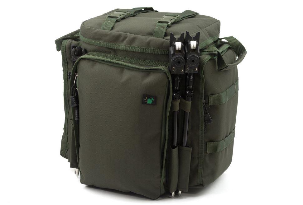 Thinking Anglers Rucksack (600D Luggage Range)