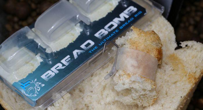 Nash Bread Bombs