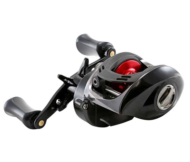 Okuma Ceymar Low Profile Reel C-266WLX