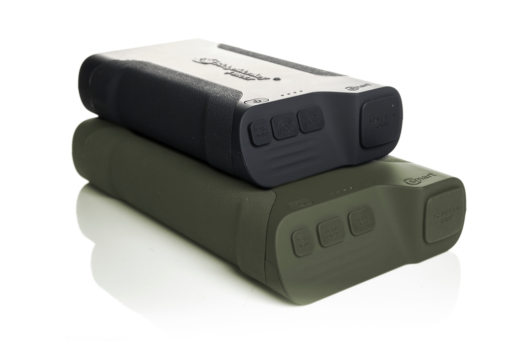 RidgeMonkey Vault C-Smart Powerbanks