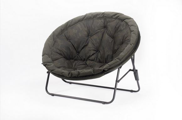 Nash Indulgence Low Moon Chair