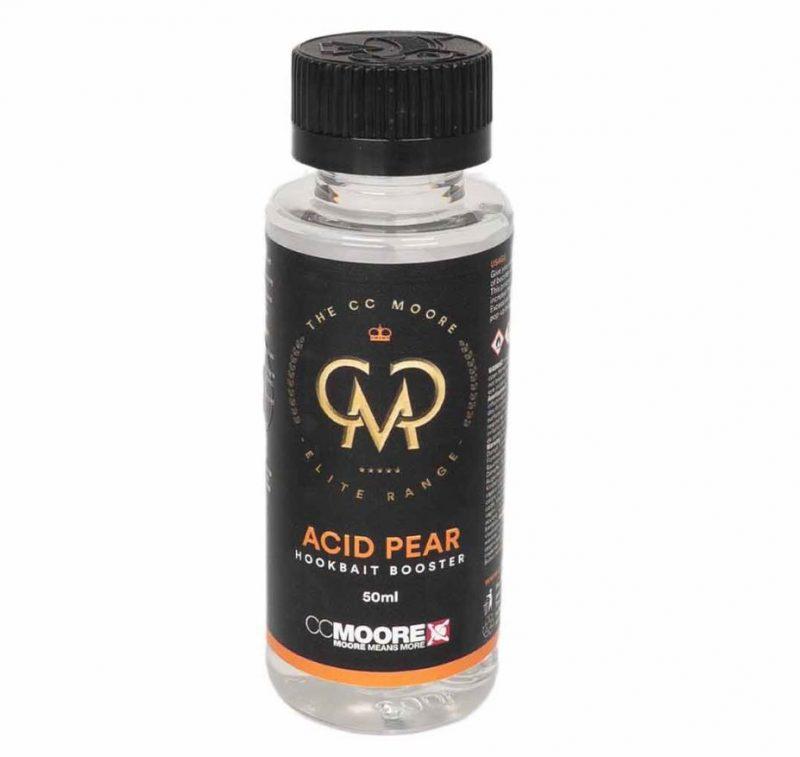CC Moore Acid Pear Booster Liquid  50ml