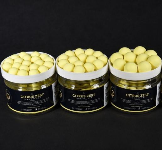 CC Moore Citrus Zest Pop ups