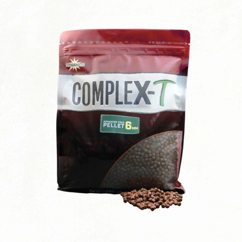 Dynamite Baits Complex T Pellets
