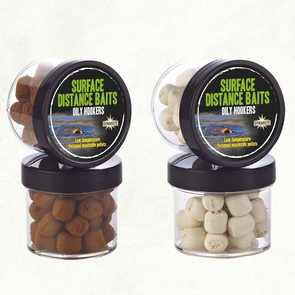 Dynamite Surface Distance Baits